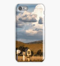 Rural Letterboxes iPhone Case/Skin
