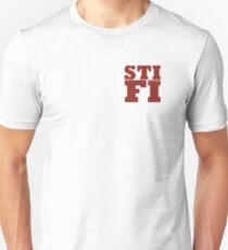 STIFI STICKY FINGERS Unisex T-Shirt