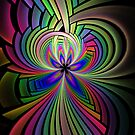 Shock wave by Annmarie *