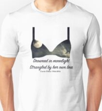 Drowned in moonlight T-Shirt