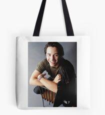 Keanu Reeves Tote Bag
