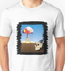 Fukushima Butterfly T-Shirt