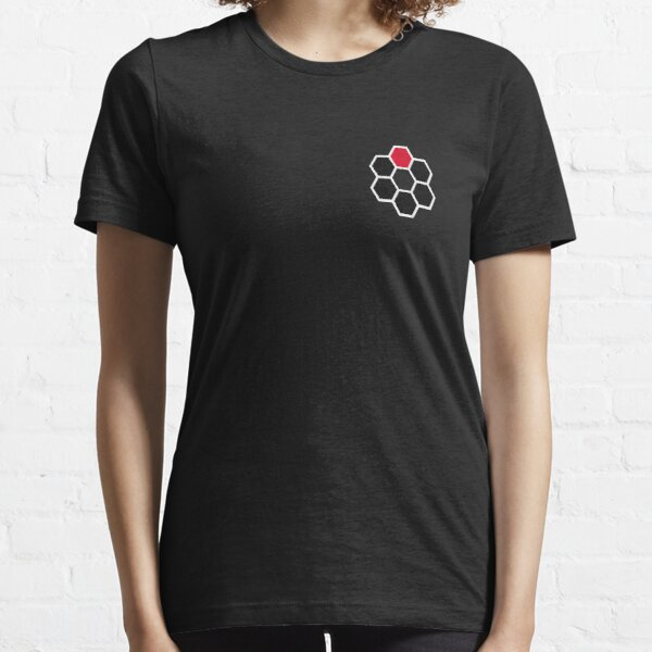 Bastion Alliance Icon Essential T-Shirt