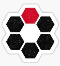 Bastion Alliance Icon Sticker