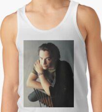 Keanu Reeves Tank Top