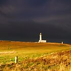 Light on the Land by Jeanie