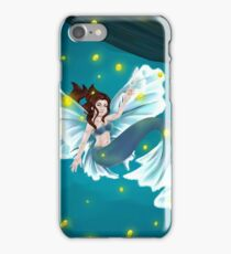 Maid of the Wave iPhone Case/Skin