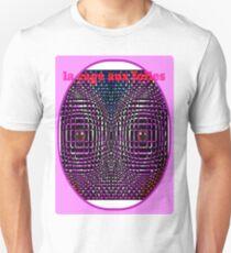 la cage aux folles Unisex T-Shirt