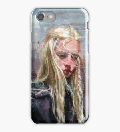 Annita iPhone Case/Skin