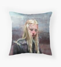 Annita Throw Pillow