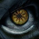 Evil Eye Darts Focus by mydartshirts