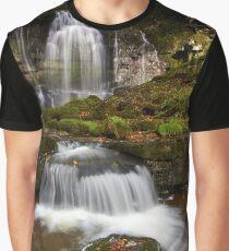 Scalebar Graphic T-Shirt