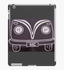 BBC VW iPad Case/Skin