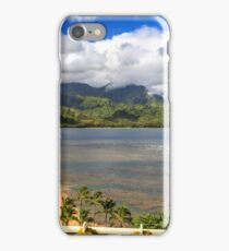 Hanalei Bay iPhone Case/Skin