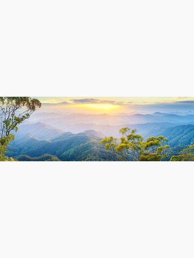 Point Lookout, New England National Park, New South Wales, Australia by Chockstone