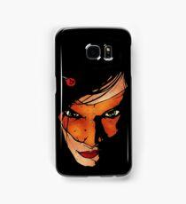 Sister Hazard Samsung Galaxy Case/Skin