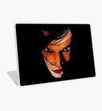 Sister Hazard Laptop Skin