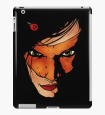 Sister Hazard iPad Case/Skin