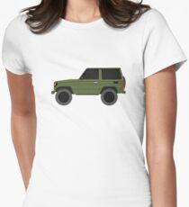 Toyota Land Cruiser BJ70  (machito) (renati.rzdm@gmail.com) T-Shirt