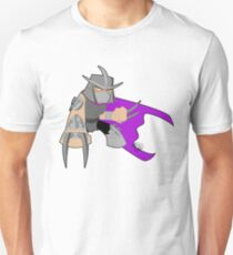 Chibi 80's Shredder Unisex T-Shirt