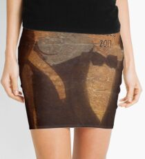 Mandy & Milo Golden Globes 1  Mini Skirt