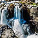 Cline Falls/Redmond by Richard Bozarth