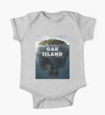 Oak Island Nova Scotia Canada Kids Clothes