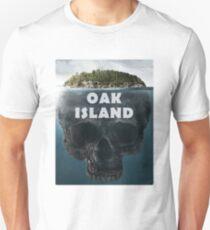 Oak Island Nova Scotia Canada T-Shirt