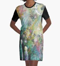 Soar Graphic T-Shirt Dress
