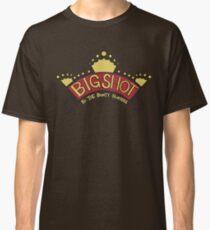 Big Shot from Cowboy Bebob Classic T-Shirt