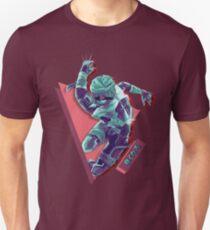 Camiseta unisex CHAI N.EXE