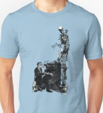 Plague Pianist Unisex T-Shirt