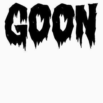 Goon by NeilWolf