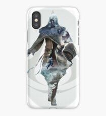 Assassins Creed - Photomanipulation iPhone Case/Skin