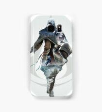 Assassins Creed - Photomanipulation Samsung Galaxy Case/Skin