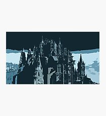 Cathedral of Ancient Lords Photographic Print