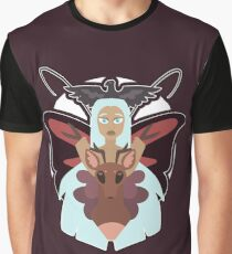 Keeper of the Forest Graphic T-Shirt