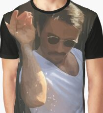 Salt Bae Sprinkle Chef meme graphic awesomeness Graphic T-Shirt