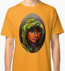 Crying in the Haze Classic T-Shirt