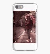 Over the Bridge iPhone Case/Skin