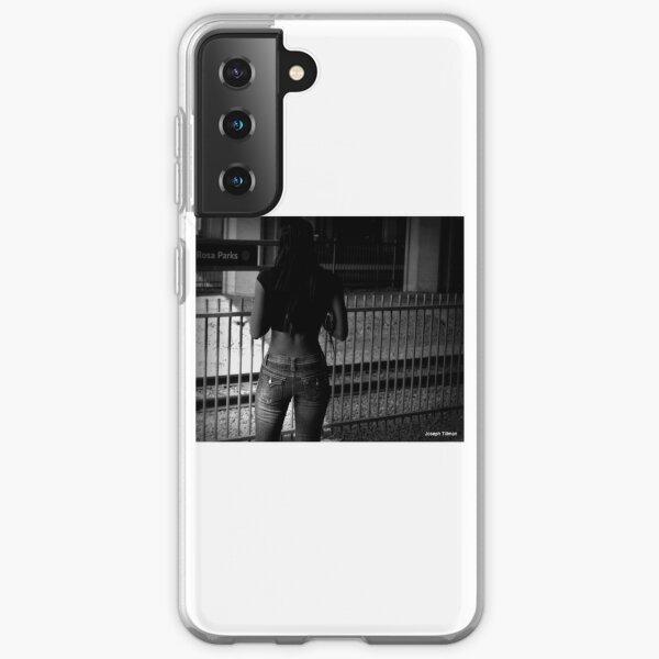 Her Heir Samsung Galaxy Soft Case