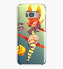 Time to play!! Samsung Galaxy Case/Skin