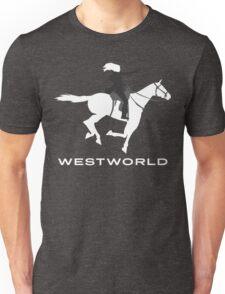 Westworld - Horse Unisex T-Shirt