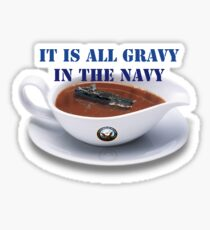 US navy Sticker
