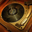 Put Your Records On by shutterbug2010