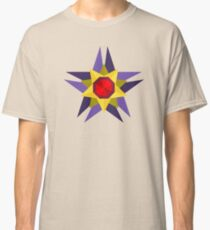 Geometric Starmie  Classic T-Shirt