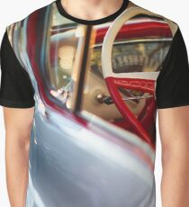 Chevy Pick Up Close Up Graphic T-Shirt