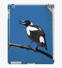Get Out Of The Sun iPad Case/Skin