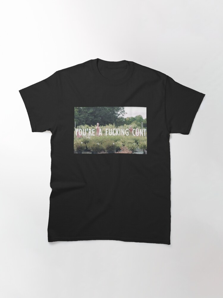 Alternate view of Filthy Frank Classic T-Shirt
