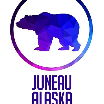 Juneau - ALASKA by dejava
